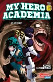 My Hero Academia Bd.6