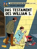 Das Testament des William S. / Blake & Mortimer Bd.21