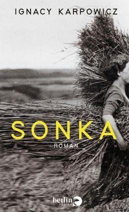 Sonka - Karpowicz, Ignacy