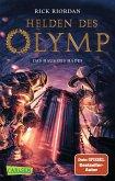 Das Haus des Hades / Helden des Olymp Bd.4