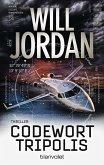 Codewort Tripolis / Ryan Drake Bd.5