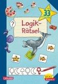 Logik-Rätsel / Pixi kreativ Bd.85