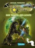 Der Tempel des Lichts / Sternenritter Bd.8