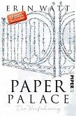 Paper Palace - Die Verführung / Paper Bd.3