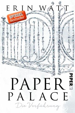 Paper Palace - Die Verführung / Paper Bd.3 - Watt, Erin