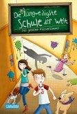 Das geheime Klassenzimmer / Die unlangweiligste Schule der Welt Bd.2
