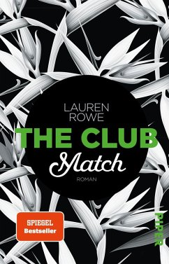 Match / The Club Bd.2 - Rowe, Lauren