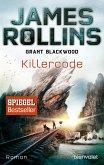 Killercode / SIGMA Force - Tucker Wayne Bd.1