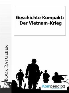 Der Vietnam-Krieg (eBook, ePUB) - Nelz, Daniela
