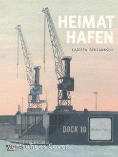 Heimathafen - Bertonasco, Larissa