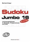 Sudokujumbo 16