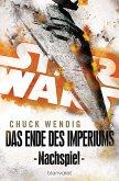 Das Ende des Imperiums / Star Wars - Nachspiel Trilogie Bd.3