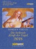 Die heilende Kraft der Engel 2018 Textabreißkalender