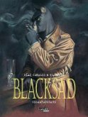 Blacksad: Gesamtausgabe