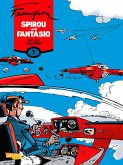Mythos Zyklotrop / Spirou & Fantasio Gesamtausgabe Bd.7