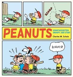 Snoopy der Star! / Peanuts Sonntagsseiten Bd.1 - Schulz, Charles M.