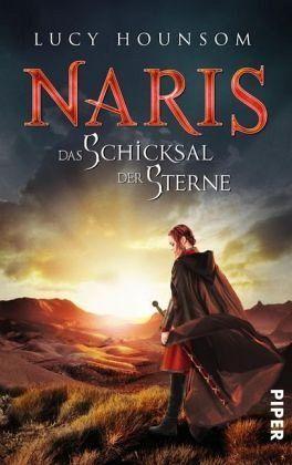 Buch-Reihe Naris