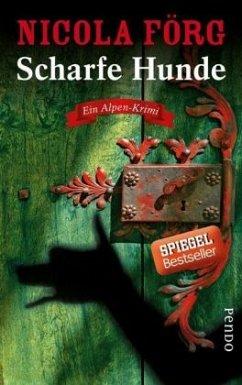 Scharfe Hunde / Kommissarin Irmi Mangold Bd.8