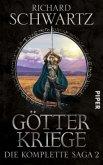 Götterkriege / Götterkriege - Die komplette Saga Bd.2