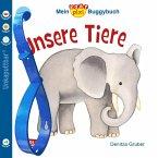Unsere Tiere / Baby Pixi Bd.44