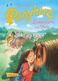 Klassenfahrt mit Pony / Ponyherz Bd.9