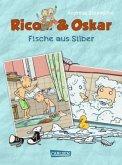 Fische aus Silber / Rico & Oskar Comic Bd.1