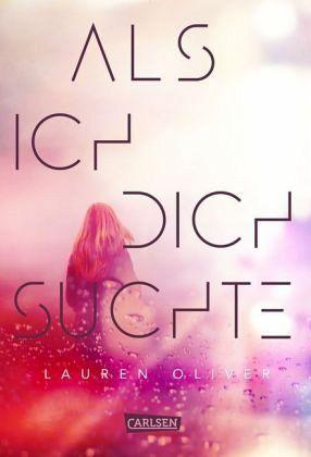 Als ich dich suchte - Oliver, Lauren