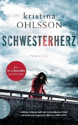 Schwesterherz / Martin Benner Bd.1 - Ohlsson, Kristina