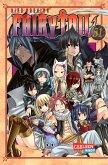Fairy Tail Bd.51