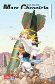 Battle Angel Alita - Mars Chronicle Bd.3