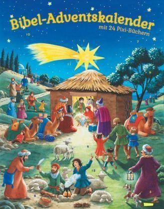 Bibel Adventskalender portofrei bei bücher.de bestellen