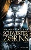 Schwerter des Zorns / Imperium Saga Bd.2