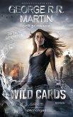 Wild Cards. Die erste Generation 2 - Der Schwarm / Wild Cards Bd.5