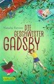 Die Geschwister Gadsby Bd.1
