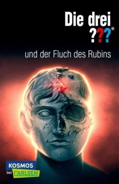 Die drei Fragezeichen und der Fluch des Rubins / Die drei Fragezeichen Bd.5 - Arthur, Robert