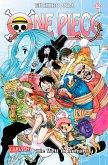 Die Welt in Aufruhr / One Piece Bd.82