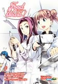 Food Wars - Shokugeki No Soma Bd.9