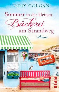 Sommer in der kleinen Bäckerei am Strandweg / Bäckerei am Strandweg Bd.2 - Colgan, Jenny