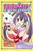 Fairy Tail Blue Mistral Bd.3