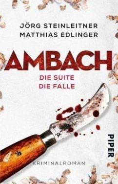 Die Suite & Die Falle / Ambach Bd.5+6