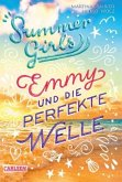 Emmy und die perfekte Welle / Summer Girls Bd.2