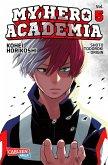 My Hero Academia Bd.5