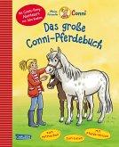 Das große Conni-Pferdebuch
