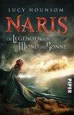 Die Legenden von Mond und Sonne / Naris Bd.1