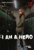 I am a Hero Bd.18
