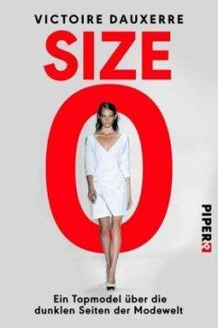Size Zero - Dauxerre, Victoire