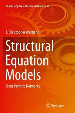 Structural Equation Models - Christopher Westland, J.