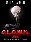 C.L.O.W.N. 242 (eBook, ePUB)