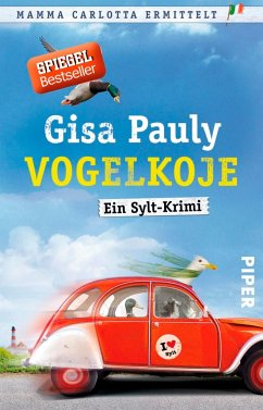 Vogelkoje / Mamma Carlotta Bd.11 - Pauly, Gisa