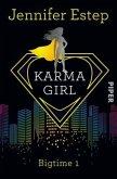 Karma Girl / Bigtime Bd.1